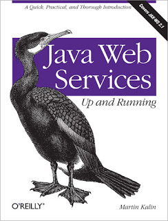 Java Web Services - Up and Running